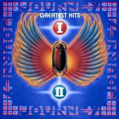 Journey - Ultimate Best: Greatest Hits 1 & 2 [New CD] Japan - Import