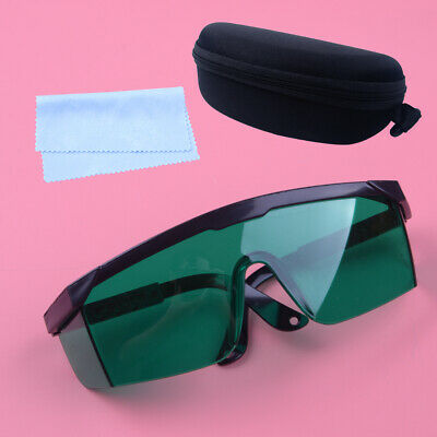 Safety Glasses Laser Wavelength Eye Protective Goggles IPL 200nm-2000nm PC