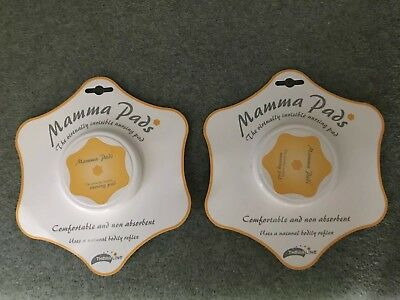 New- Theraline Mama Breast Pads