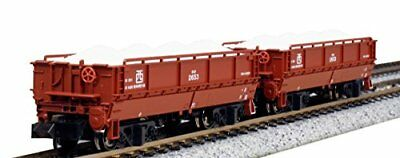 NEW KATO N Scale 8055 HOKI 2500 2-Car Set freight car F/S