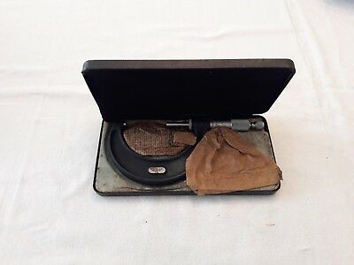 Moore and Wright 2''-3'' imperial Micrometer 968 M&W
