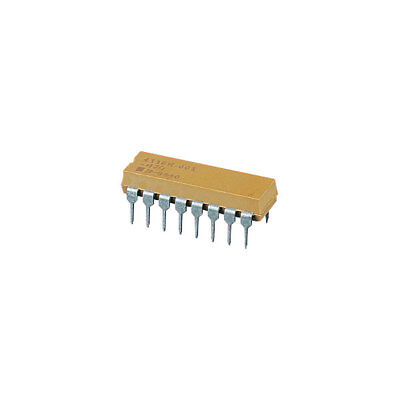 180R 4116R-1-181LF Pack Of 5 By BOURNS RESISTOR NETWORK