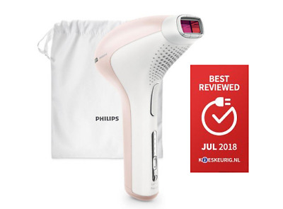 Philips Lumea Prestige Laser Treatment