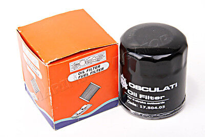 Osculati Oil Filter for Yamaha Selva Engine 4-Stroke 9.9/115HP