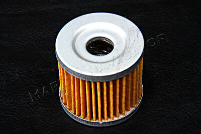 Osculati Oil Filter for Suzuki 4-Stroke DF 8/20HP