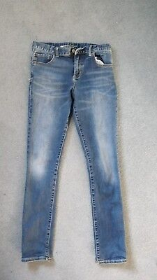 GAP boys 16 Regular Jeans