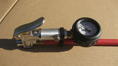 Blue-Point YA 258 Tire Pressure Gauge