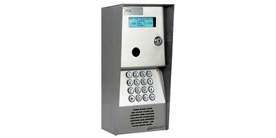 KERI SYSTEMS EGT-250HF Telephone Entry System, Surface/Recess Mount