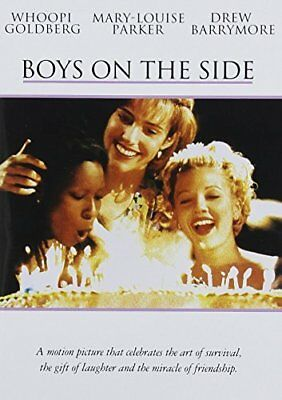 Boys On The Side New Dvd