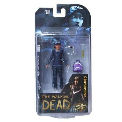 The Walking Dead - Clementine (Video Game) / Skybound Exclusive / 10 Cm