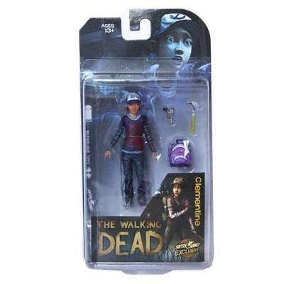 The Walking Dead - Clementine Bloody Ver. (Video Game) / Skybound Excl / 10 Cm