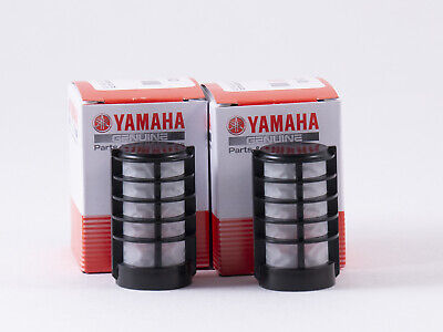 Yamaha Element Filter 61N-24563-10-00 New Oem