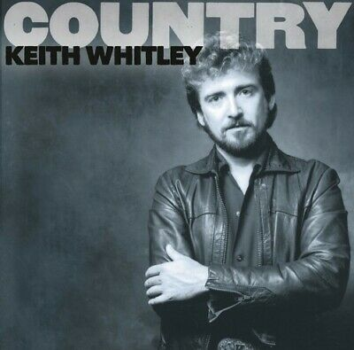 Keith Whitley - Country [New CD]