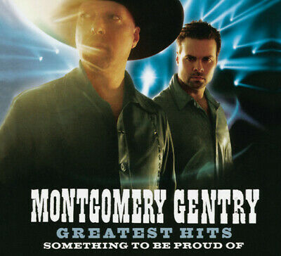 Montgomery Gentry - Greatest Hits [New CD]