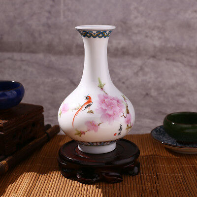 8645 Ceramic Vases Antique Chinese Blue And White Porcelain For Flowers E Patter