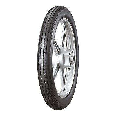 Anlas NF-2 3.00-18 47P Tubed Motorcycle Tyre 300x18 Universal Front or Rear