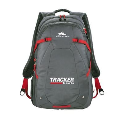 Tracker Boats High Sierra Back Pack Bag
