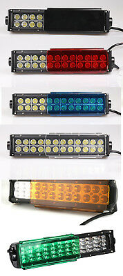 """6 8 12 20 22 32 42 50 52"""" inch Led Curved/Straight Light Bar Dust Proof Covers"""