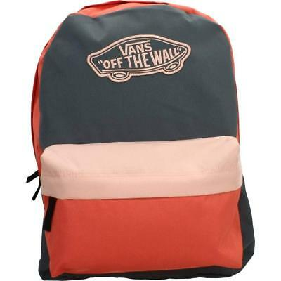 683e1d06d124cd VANS REALM BACKPACK Casual Daypack