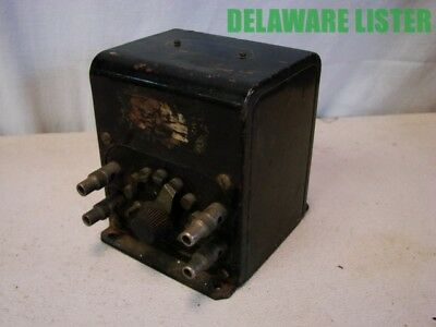 *Vintage GR General Radio Variable VARIAC ? Auto Transformer Type: 359-D