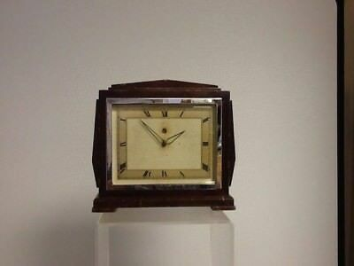 Vintage Smiths Electric Bakelite Clock. Needs Rewiring
