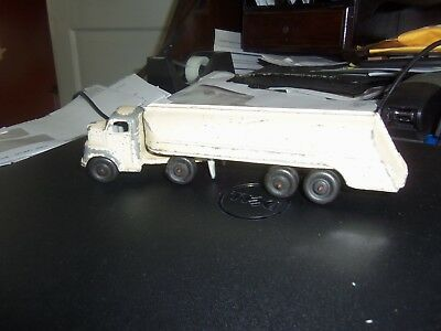 Ralstoy # 3 Tanker Truck,,in great cond. for age,,great antique toy truck,