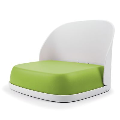 OXO Tot Perch Foldable Booster Seat for Big Kids- Green