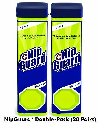 NipGuards Double-Pack (20 Pairs)