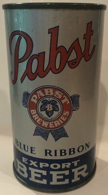 Pabst Blue Ribbon Export IRTP Opening Inst