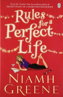 Rules for a Perfect Life by Greene, Niamh Paperback Book The Cheap Fast Free