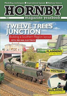 Twelve Trees Junction: Building a Southern Region Layout - with third-rail elect
