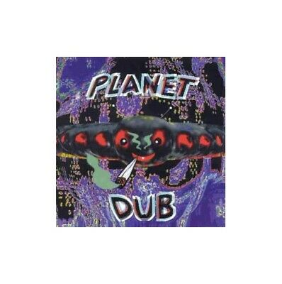 Various - Planet Dub - Various CD 3TVG The Cheap Fast Free Post The Cheap Fast