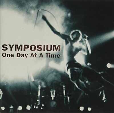 Symposium - One Day at a Time - Symposium CD J8VG The Cheap Fast Free Post The