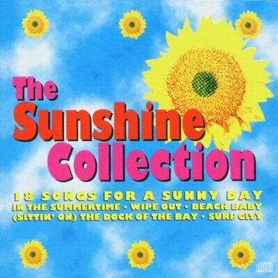 Various Artists - The Sunshine Collection - Various Artists CD HSVG The Cheap