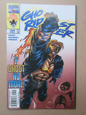 Ghost Rider Issue #92