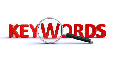 Research 50 most profitable keywords for your site  Right Keywords can do wonder