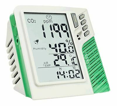 CO2 / Humidity / Temperature Controller (VDL)