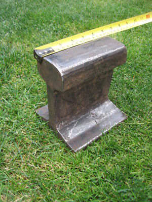 Anvil Blacksmiths Anvil Forge Battlefield Forge Tool Rail Track Hobby