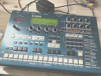 Yamaha, RM1x  Sequence Remixer - Kult,Vintage in Topzustand