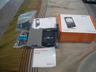 Blackberry 8800 in Black...Good Condition  64GB of Memory