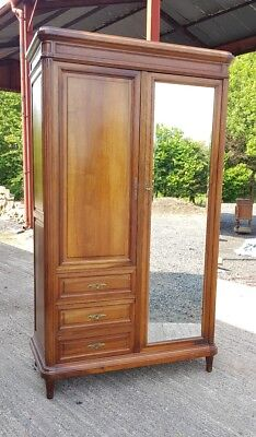 Stunning Armoire/ Wardrobe - Combination - Compactor