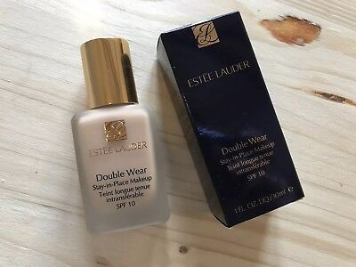 estee lauder double wear foundation In 1N1 Ivory Nude