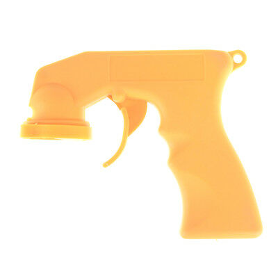Can Gun Aerosol Spray Painting Full Grip Handle Trigger For Holder lubricant FT