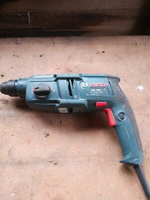 Bosch GBH 2-26 DRE Corded Drill