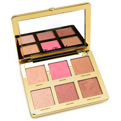 TOO FACED Natural Face Palette BNIB RRP$64 Blush, Highlight, Bronze AUTHENTIC