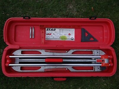 Rubi Tile Cutter STAR 50-N-PLUS