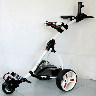 Motocaddy S1 Elektrotrolley