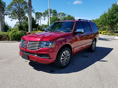 2016 Lincoln Navigator Select 15k Miles 3 yr Warranty Ecoboost V6 Loaded! 2016 LINCOLN NAVIGATOR SELECT 15K MILES 3 YR WARRANTY ECOBOOST V6 L@@K LOADED!