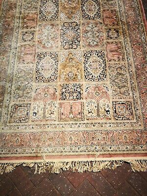 Oriental Traditional Rug From middle east Or Thereabouts