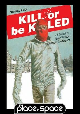 Kill Or Be Killed Vol 04 - Softcover